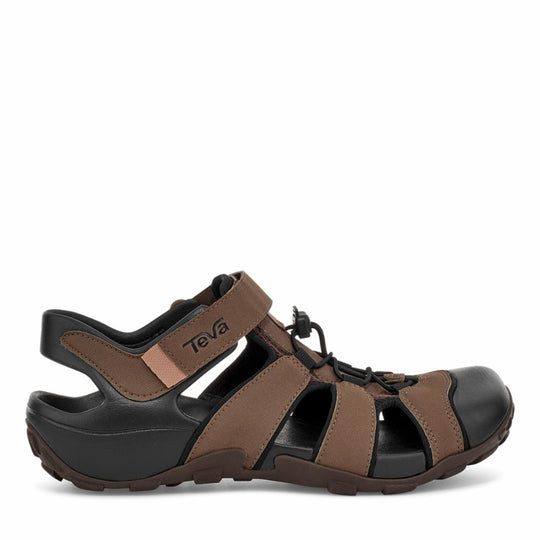 Teva Men FLINTWOOD TURKISH COFFEE