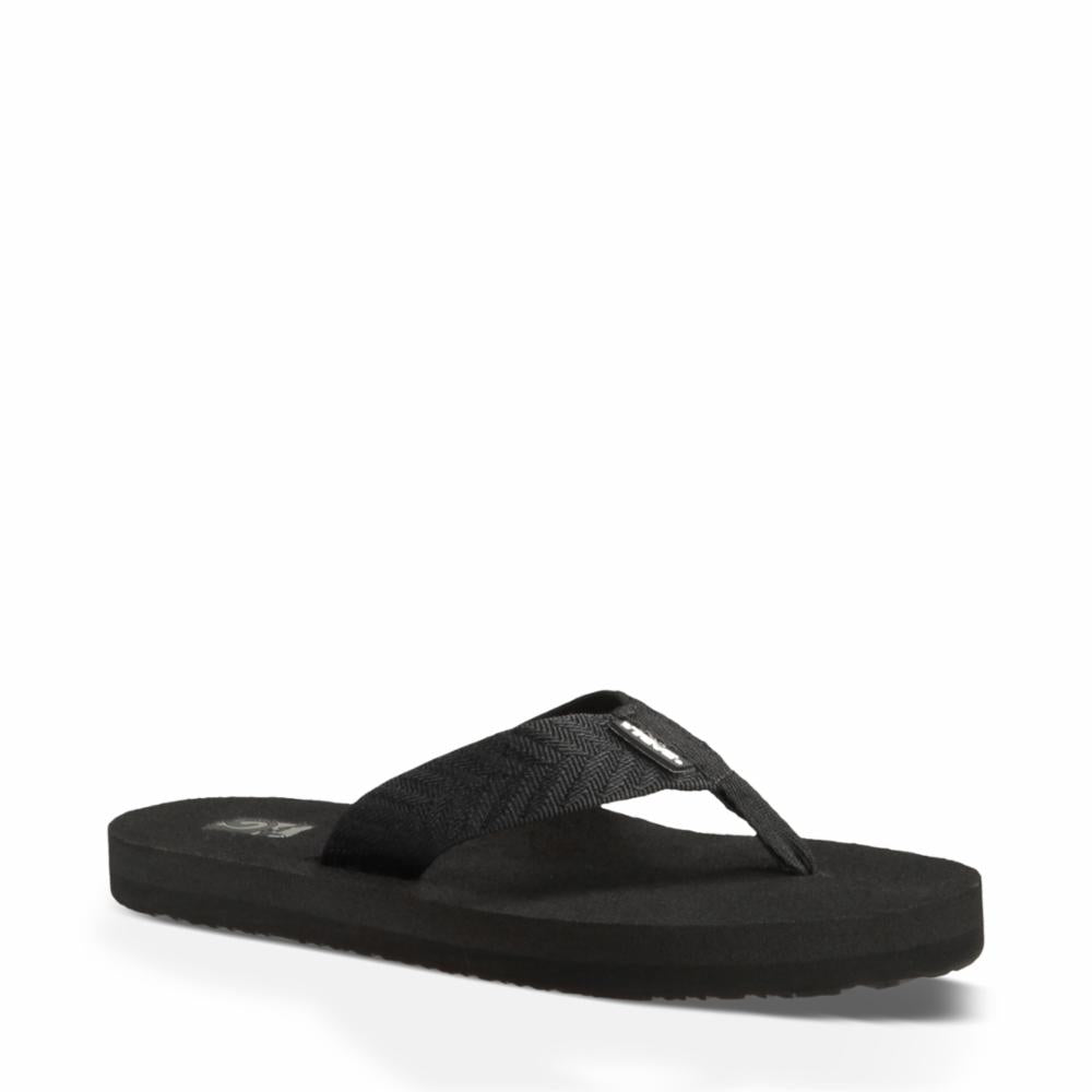 Teva Women MUSH II FRONDS BLACK