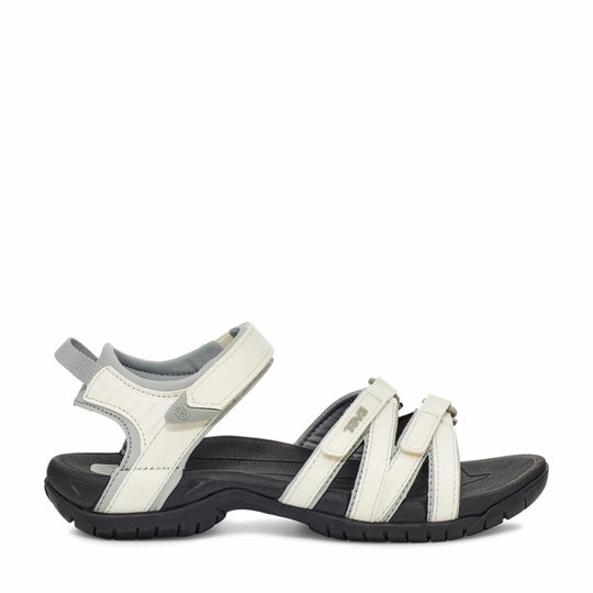 Teva Women TIRRA WHITE/BLACK WBCK