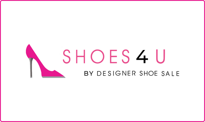Shoes4U Gift Card
