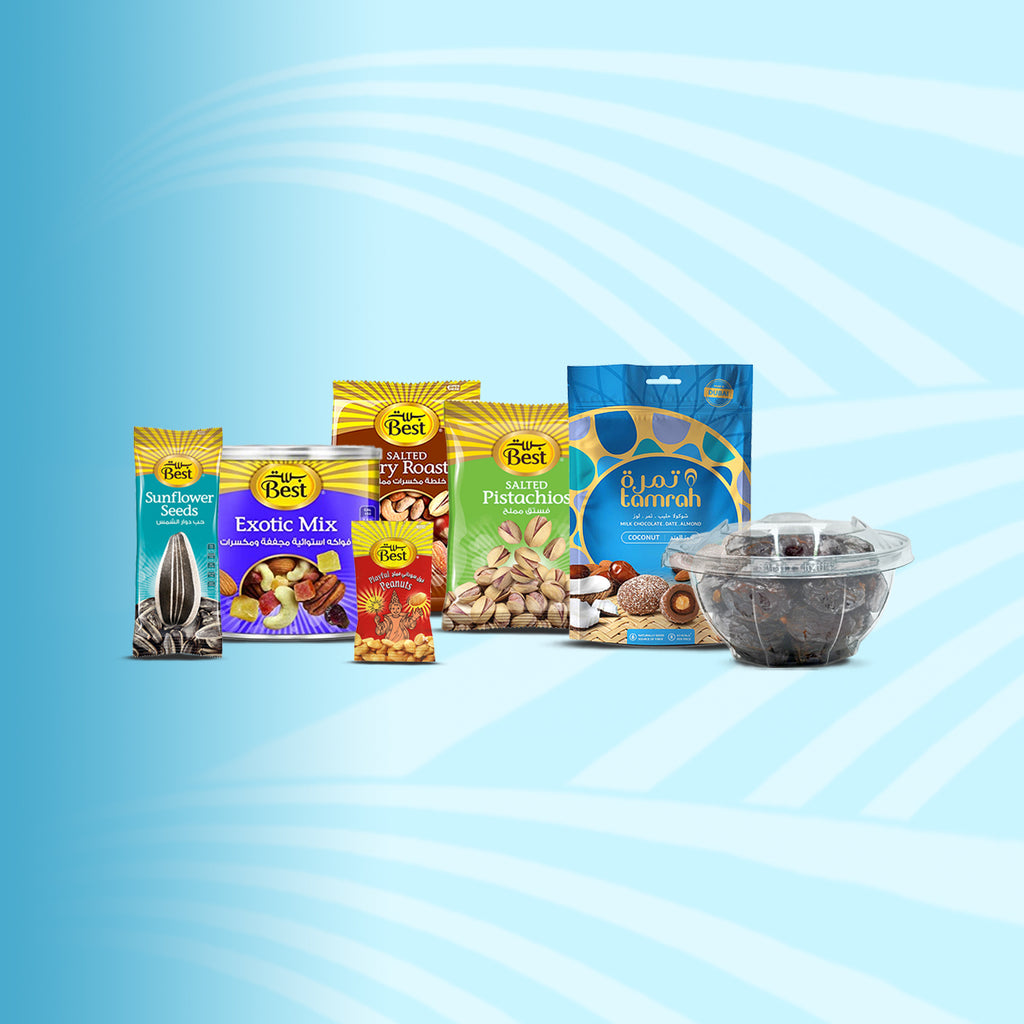Nuts, Dates & Dried Fruits - 2kShopping.com - Grocery | Health | Technology