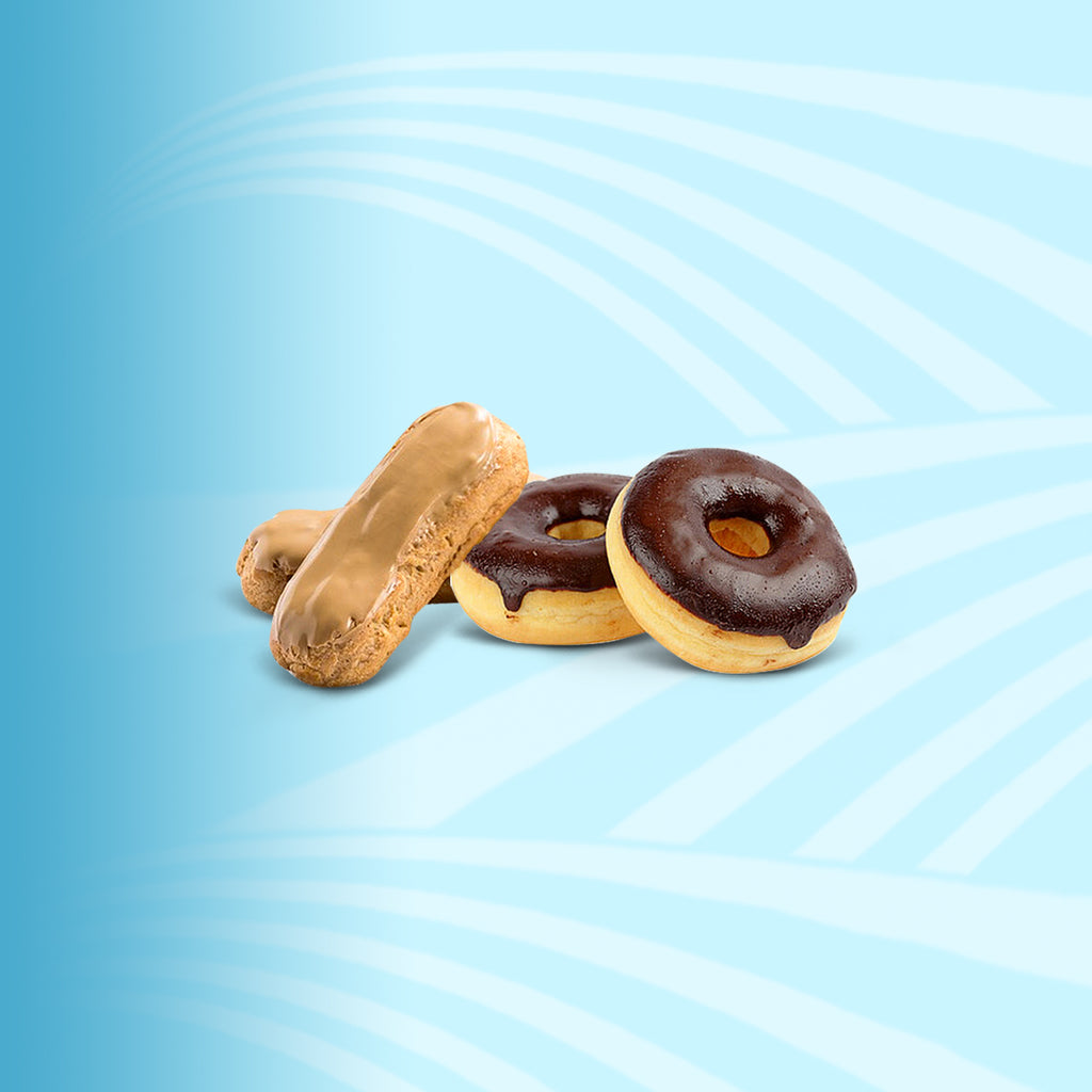 Donuts, Cookies & Muffins - 2kShopping.com - Grocery | Health | Technology