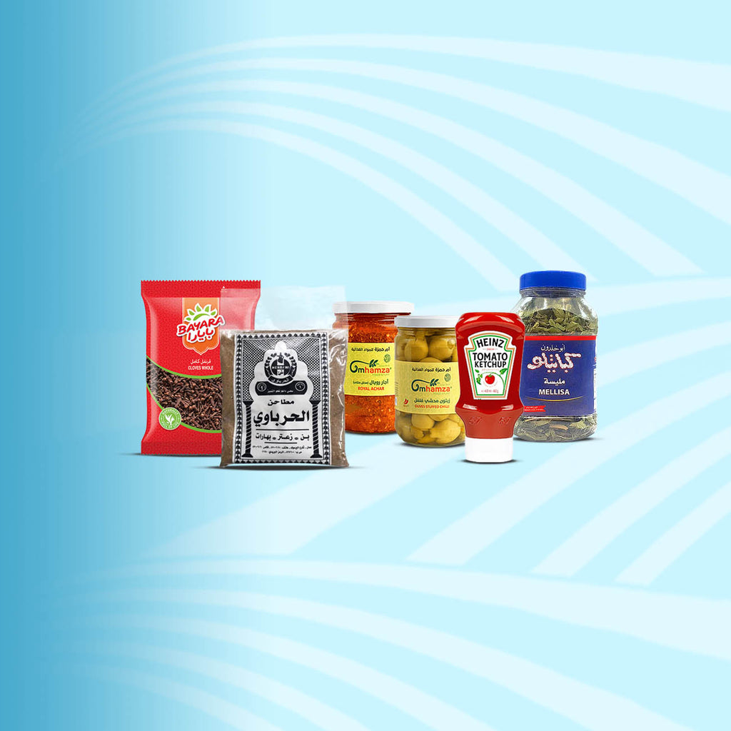 Cooking Flavors & Dressings Spices - 2kShopping.com - Grocery | Health | Technology