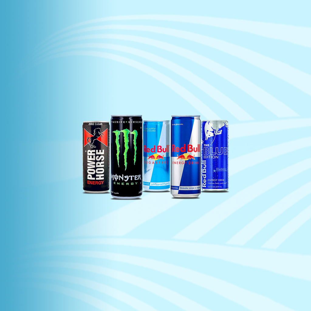Power Drinks - 2kShopping.com - Grocery | Health | Technology