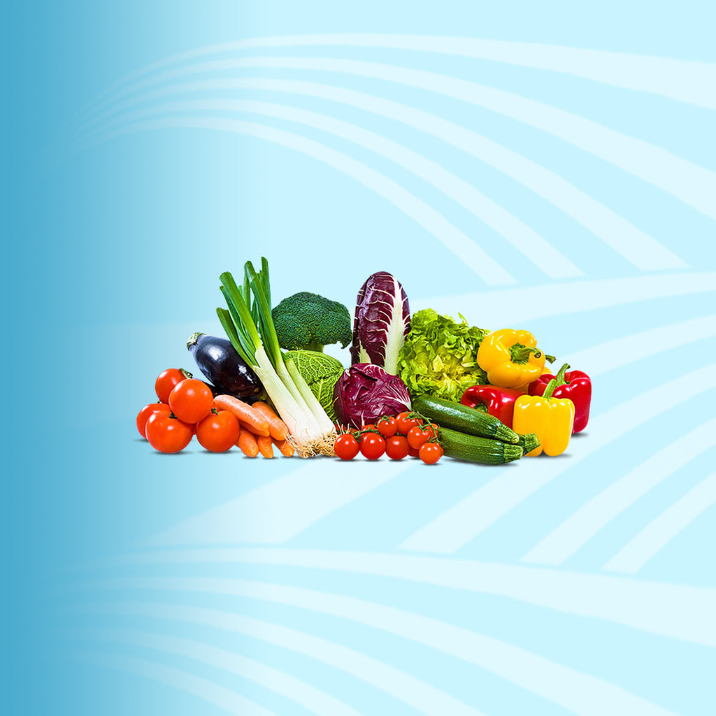 Vegetables | الخضروات - 2kShopping - Grocery | Health | Technology