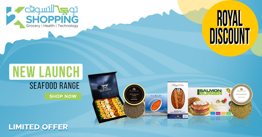 Royal Caviar - 2kShopping.com - Grocery | Health | Technology