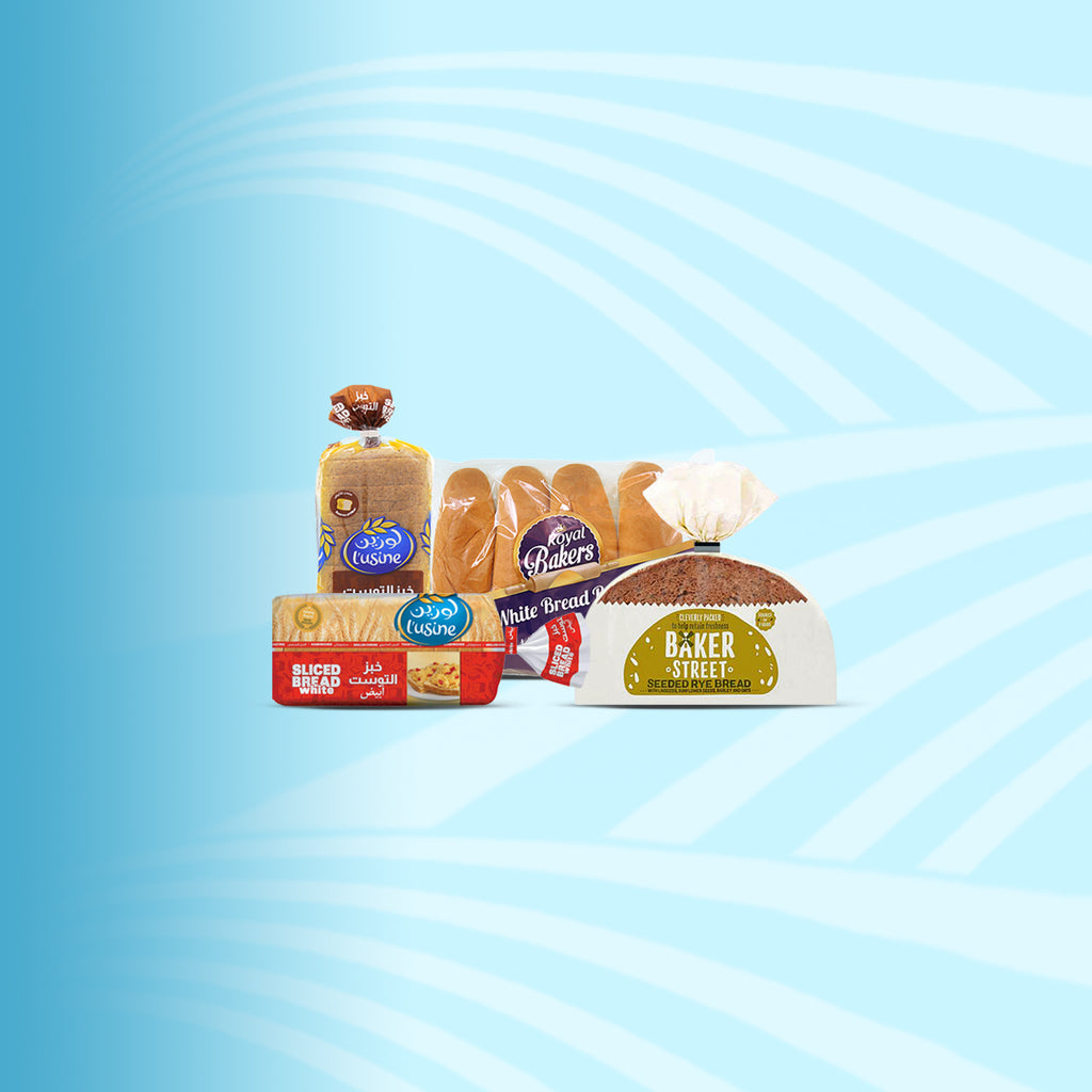 BREAD - 2kShopping.com - Grocery | Health | Technology