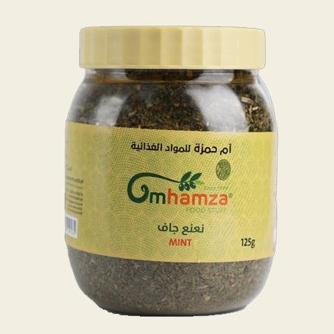 Um Hamza Mint 125g - 2kShopping.com - Grocery | Health | Technology