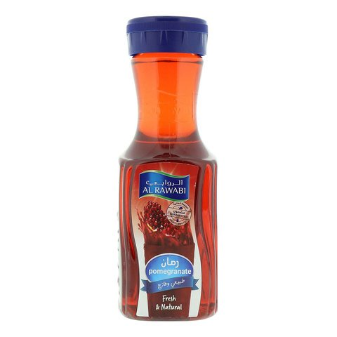 Al Rawabi Pomegranate Juice 500ml - 2kShopping.com