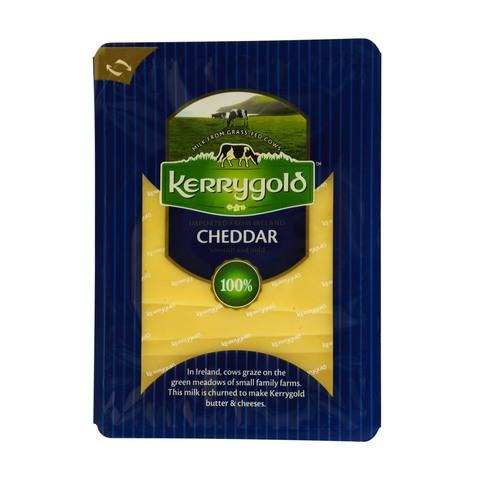Kerrygold Irish Cheddar Slices 150g - 2kShopping.com - Grocery | Health | Technology