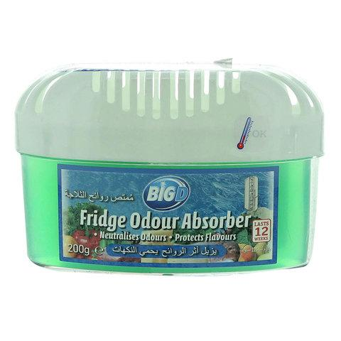 Big D Fridge Odour Absorber 200g - 2kShopping - Grocery | Health | Technology