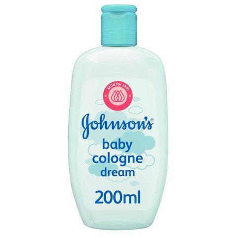 Johnson's Baby Baby Cologne Dream 200ml... - 2kShopping - Grocery | Health | Technology