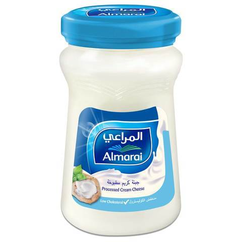Almarai low Cholesterol Cream Cheese Spread 200g... - 2kShopping.com - Grocery | Health | Technology