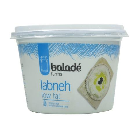 Balade Farms Low Fat Labneh 450g - 2kShopping.com - Grocery | Health | Technology