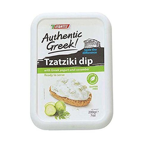 Ifantis Authentic Greek Tzatziki Dip 200g... - 2kShopping.com - Grocery | Health | Technology