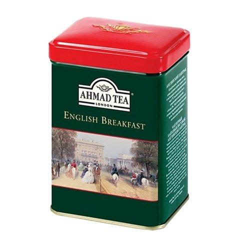 Ahmad Tea English Breakfast Tea 100g - 2kShopping.com - Grocery | Health | Technology