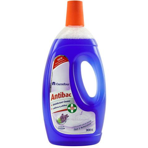 Carrefour 4 in 1 Lavender Disinfectant Cleaner 900ml... - 2kShopping - Grocery | Health | Technology