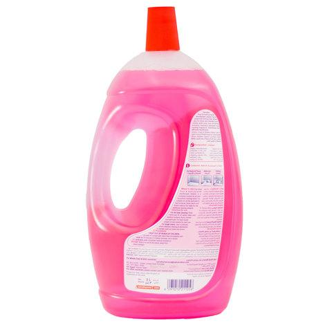 Carrefour Antibac and Disinfectant Cleaner Rose 3L... - 2kShopping.com - Grocery | Health | Technology