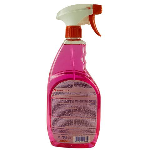 Carrefour Potpourri Window and Glass Cleaner 750ml... - 2kShopping - Grocery | Health | Technology