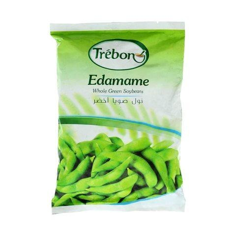 Trebon Edamame Whole Green Soybeans 900g - 2kShopping - Grocery | Health | Technology