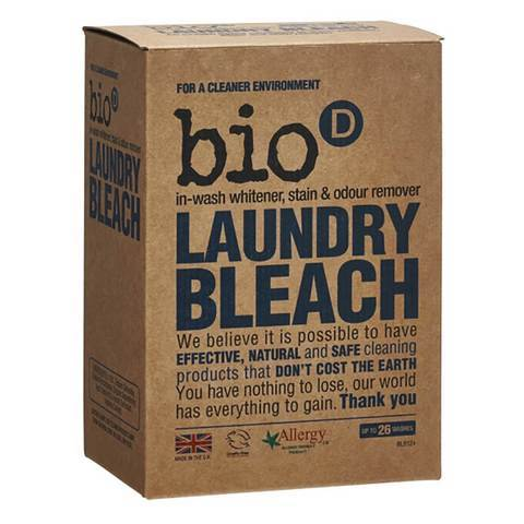 Bio D Laundry Bleach 400g - 2kShopping.com - Grocery | Health | Technology