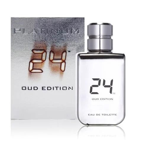 24 Platinum Oud Edition - Eau De Toilette - 50 Ml - 2kShopping.com - Grocery | Health | Technology