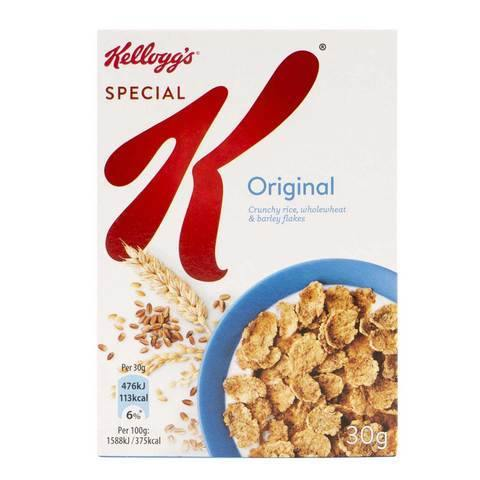 Kellogg's Special K Original 30g - 2kShopping.com - Grocery | Health | Technology
