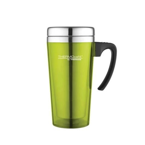 Thermocafe by Thermos Stainless steel with Plastic C... - 2kShopping - Grocery | Health | Technology