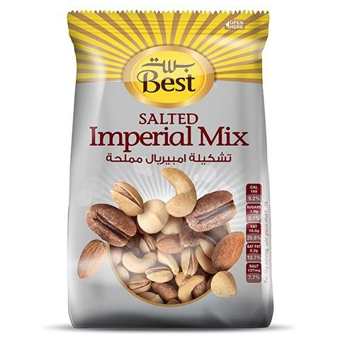 Best Imperial Mix Stabilo 375g - 2kShopping.com - Grocery | Health | Technology