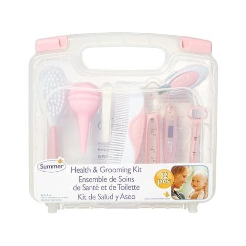 HEALTH AND GROOMING 11 PIECE KIT -GIRL - FAHRENHEIT ONLY - 2kShopping - Grocery | Health | Technology
