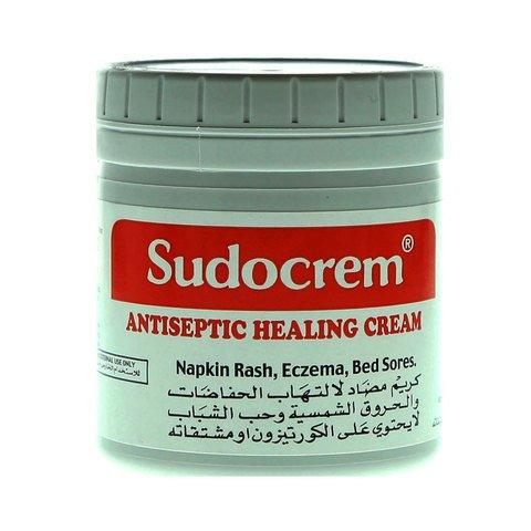 Sudocrem Antiseptic Healing Cream 125g - 2kShopping.com - Grocery | Health | Technology