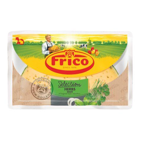 Frico Herby Dutch Cheese Cut 235g - 2kShopping.com - Grocery | Health | Technology