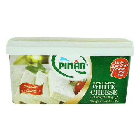 Pinar Traditional White Cheese 800g - 2kShopping.com - Grocery | Health | Technology
