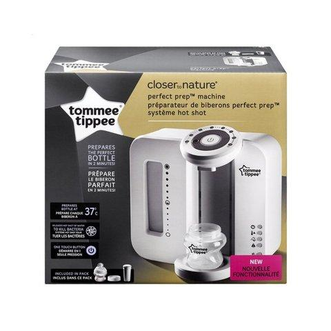 Tommee Tippee Closer To Nature Perfect Prep Machin... - 2kShopping - Grocery | Health | Technology