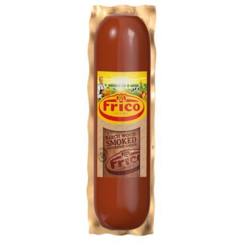 Frico Beech Wood Smoked Processed Cheese 200g... - 2kShopping.com - Grocery | Health | Technology