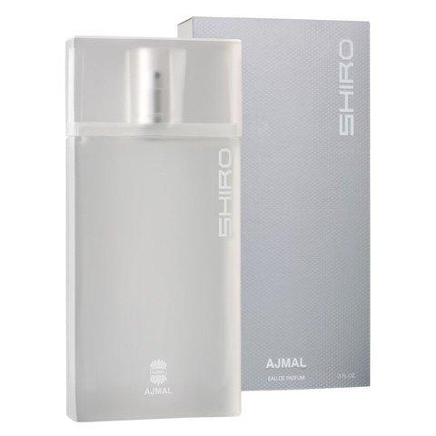 Ajmal Shiro For Women Eau De Parfum - 2kShopping.com - Grocery | Health | Technology
