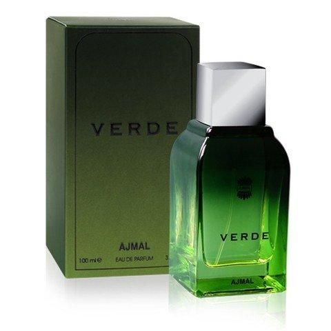 Ajmal Verde For Men - 2kShopping.com - Grocery | Health | Technology
