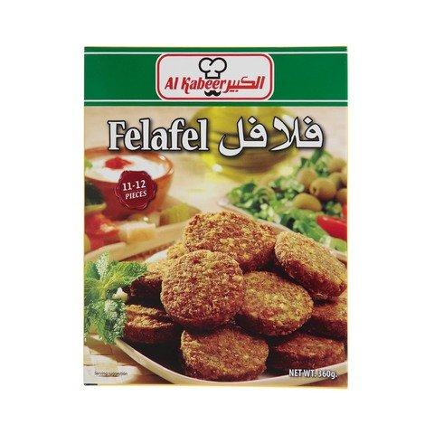 Al Kabeer Felafel 360g - 2kShopping.com - Grocery | Health | Technology