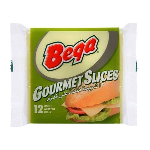 Bega Gourmet Slices Cheese 200g - 2kShopping.com - Grocery | Health | Technology