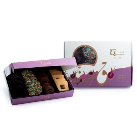 Al Qamar Petit Four 255g - 2kShopping.com - Grocery | Health | Technology