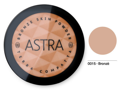 Astra - Bronze Skin Powder 9g 15 - Bronze - 2kShopping.com