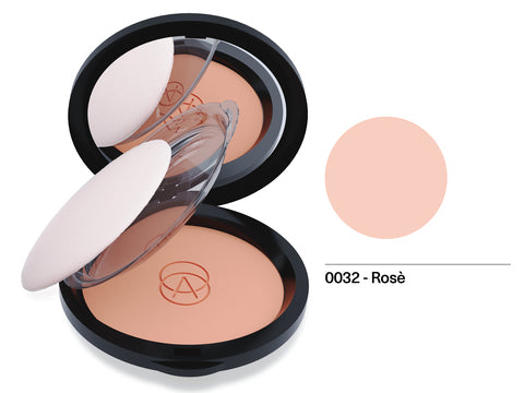 Astra - Natural Skin Powder 3g 32 - Rose - 2kShopping.com