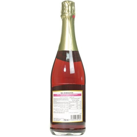 Bel Normande Sparkling Apple Pomegranate 750ml - 2kShopping.com