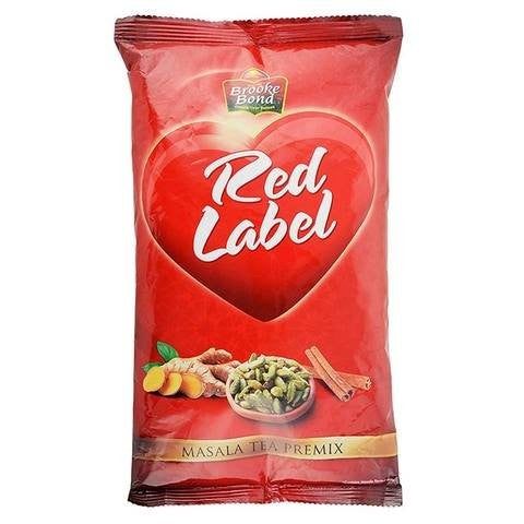 Brooke Bond Red label Masala Flavored Tea 400g - 2kShopping.com
