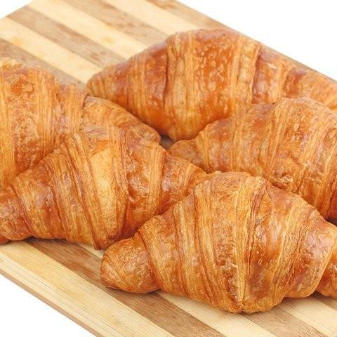 Butter Croissant X 5 - 2kShopping.com - Grocery | Health | Technology