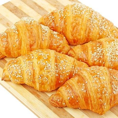 Cheese Croissants 5-Piece Pack - 2kShopping.com - Grocery | Health | Technology