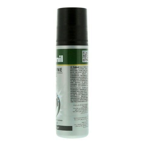 Collonil Self Shine Shoe Polish Spray - Black 100ml - 2kShopping.com