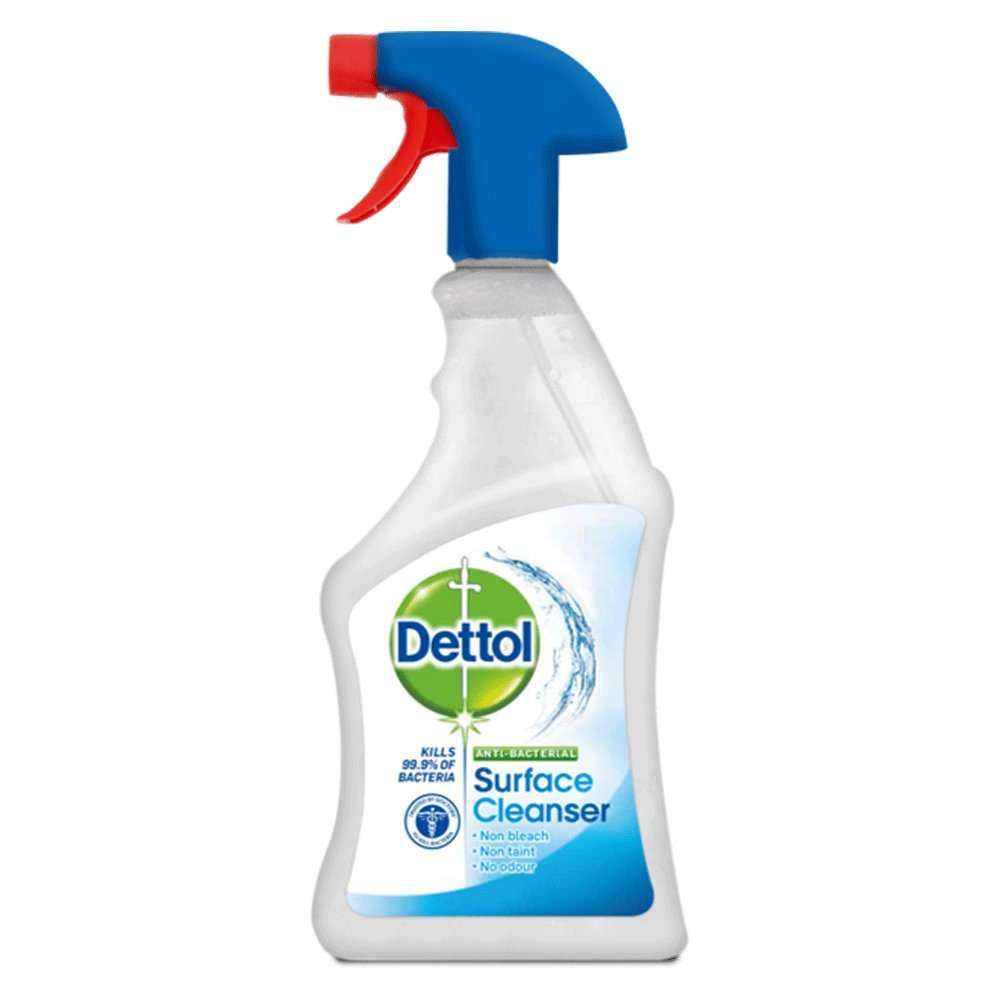 Dettol Anti Bacterial Surface Cleanser 500ml - 2kShopping.com