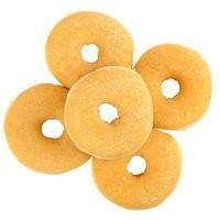 Donut Rings 5-Piece Pack - 2kShopping.com - Grocery | Health | Technology
