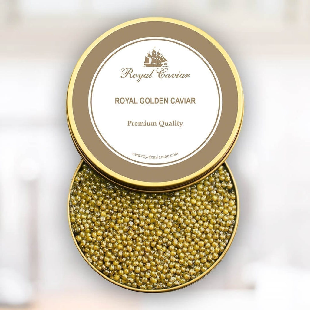 Royal Gold Caviar 10g - 2kShopping.com